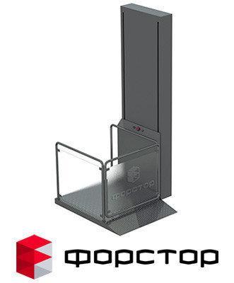 Подъемные устройства для инвалидов