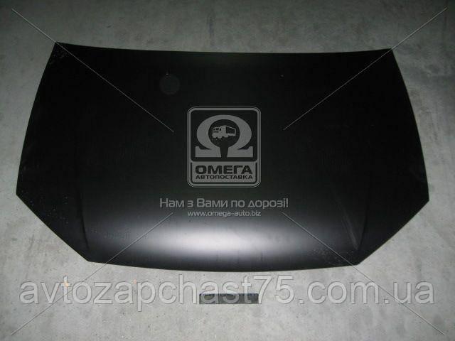 Капот ВАЗ 1117, 1118, 1119 Калина , производство Автоваз, Тольятти, Россия