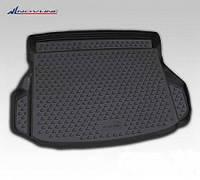 Коврик багажника (Novline) - Lexus RX 2009-2015 гг.
