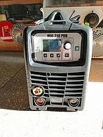 Сварочный полуавтомат Kaiser MIG-310 PRO (дисплей, форсаж дуги, функция VDR), фото 1