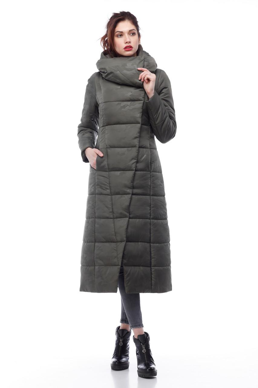 24e927f20988d Пальто одеяло длинное зима до -30 морозов большие размеры от 42 до ...