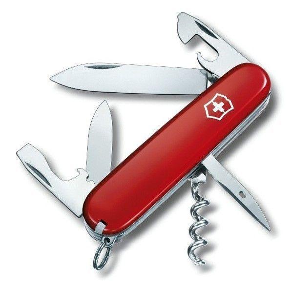 Нож Victorinox Spartan Red 1.3603