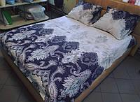 Комплект постельного белья бязь Голд Шик Евро