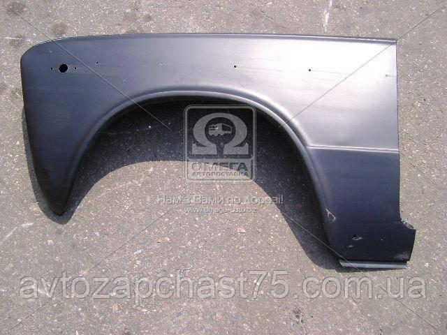 Крыло Ваз 2103, Ваз 2106 производство Начало