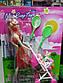 Кукла барби с коляской куколкой  и ракетками, фото 2