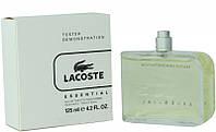 Lacoste Essential туалетная вода 125 ml. (Тестер Лакост Эссеншиал), фото 1