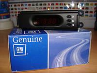 Часы салона  Дэу Ланос на 3 кнопки (GM)