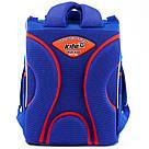 Рюкзак школьный каркасный Kite Education Motocross 34 х 26 х 13 см 11 л (K18-501S-4), фото 4