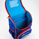 Рюкзак школьный каркасный Kite Education Motocross 34 х 26 х 13 см 11 л (K18-501S-4), фото 6