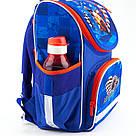 Рюкзак школьный каркасный Kite Education Motocross 34 х 26 х 13 см 11 л (K18-501S-4), фото 9