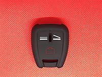 Силиконовый чехол на ключ Опель Opel ключа Opel Vectra C на 3 кнопки