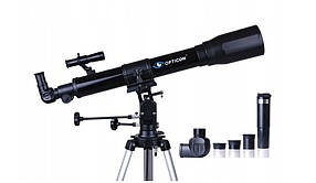 ТелескопSky Navigator 70F700EQ  аксессуары