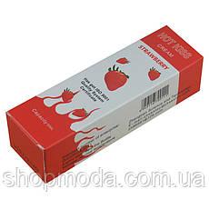 Интимная Смазка клубничная 50 mg, фото 3