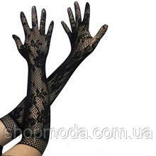 Ажурные перчатки, фото 2
