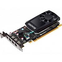 Відеокарта HP NVIDIA Quadro P620 (3ME25AA) HP NVIDIA Quadro P620 (3ME25AA)