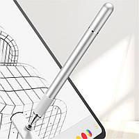 Baseus 2 в 1 Сенсорный экран Емкостный стилус Рисование Ручка для iPhone Планшетный ПК для мобильных телефонов - 1TopShop