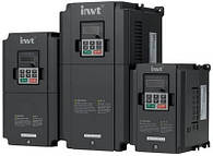 Частотные преобразователи INVT