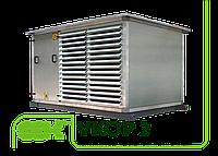 Вентилятор крышный приточный VKOP 2