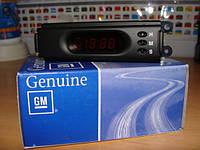 Часы салона  Дэу Сенс на 3 кнопки (GM)