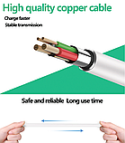 Зарядное устройство Letv LeEco быстрая зарядка QC 3.0 / White, фото 8