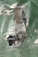 Б/у Натяжной механизм ремня генератора ГРМ 2.0 dCi 4WD Nissan X-Trail T-31 Ниссан Х-Трейл  с 2007 г. в.