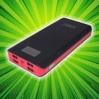 Внешнее зарядное устройство Power Bank UKC 50000 с LCD дисплеем