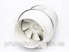 Канальный осевой вентилятор (пластик) BAHCIVAN BMFX 125