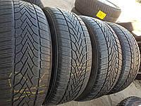 225/55/17 зимові шини Semperit Speed-Grip2 резина зимняя покришки скат