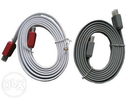 Комп.кабель HDMI-HDMI 1.4v.  3 м (блистер) CV-1415, фото 2