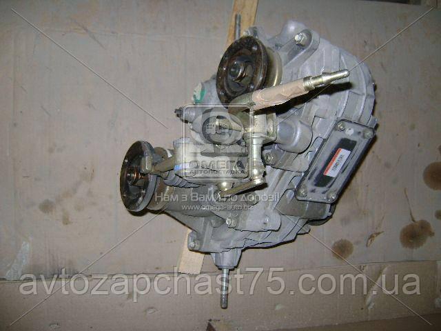 Коробка раздаточная ВАЗ 21230 Нива Шевроле производство Автоваз
