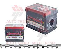 Аккумулятор 60Ah 12V 540EN(пусковой ток) R+ (пр-во A-MEGA) по предоплате