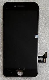 Модуль (сенсор + дисплей) для Apple Iphone 8 orig.чорний