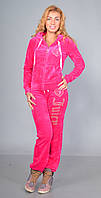 Гламурный спортивный костюм Juicy Сouture 42,44,46,48 размеры