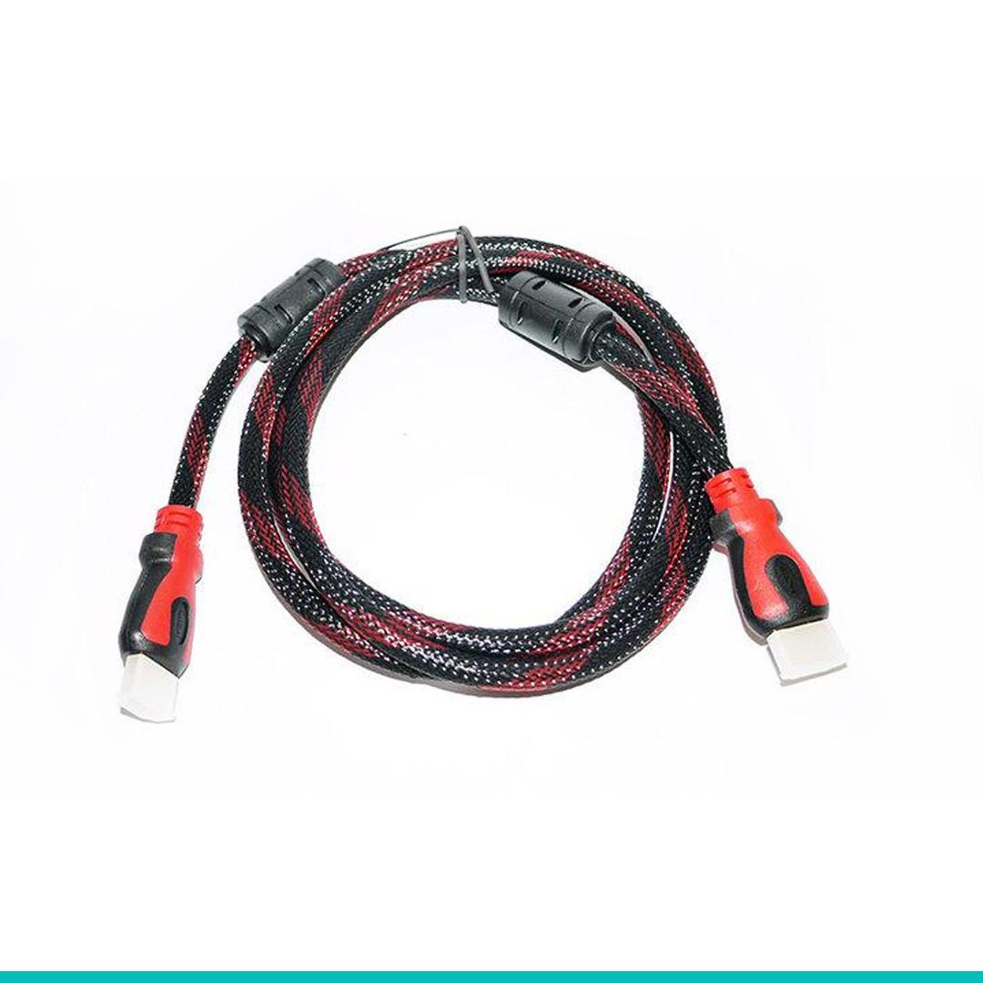 HDMI кабель 1,5 м