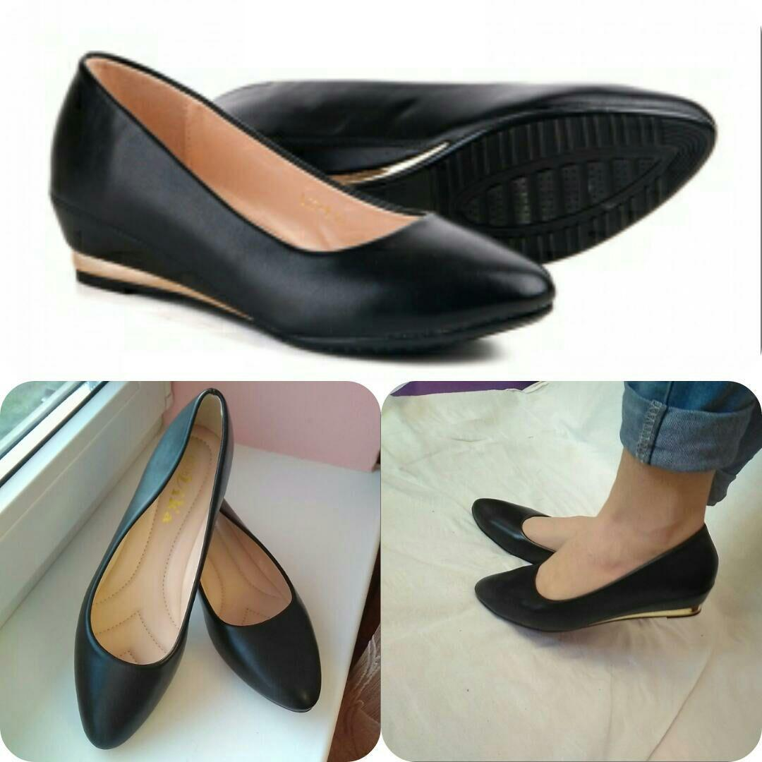 Розпродаж жіночі 36 розмір туфлі човники нові