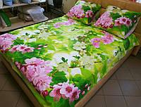 Комплект постельного белья бязь Голд Весна, фото 1