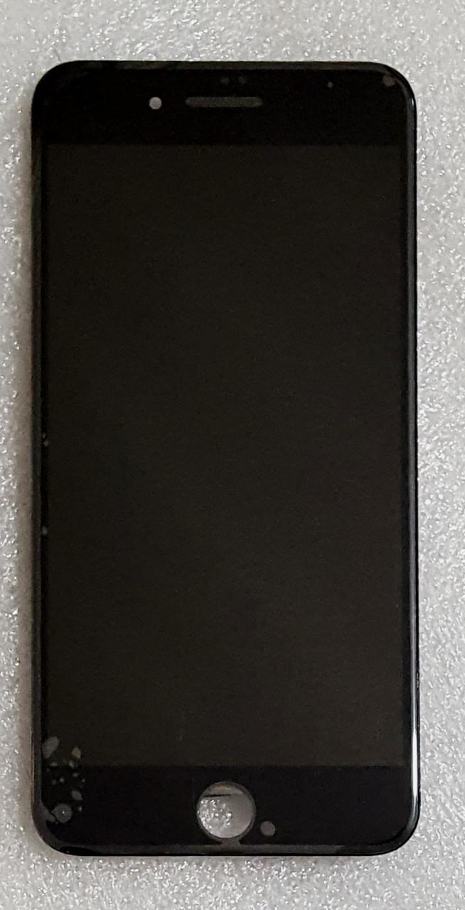 Модуль (сенсор + дисплей LCD) для Apple Iphone 8 Plus чорний