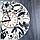 """Годинник настінний """"Studio Ghibli"""" CL-0226, фото 2"""