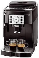 Профессиональная кофемашина Delonghi Magnifica S ECAM 22.110 B, фото 1