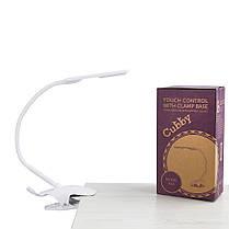 Настольная светодиодная лампа Cubby Ma3, фото 2