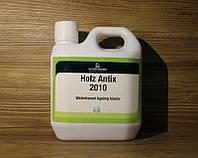 Состаривание древесины, (Мореный дуб), Holz Antix 2010, 1 litre, Borma Wachs