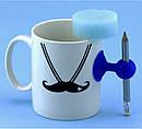 Кружка Органайзер, 4 вида ( memo mug ), фото 5