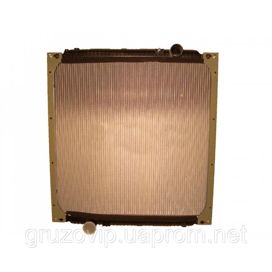 Радиатор охлаждения Howo
