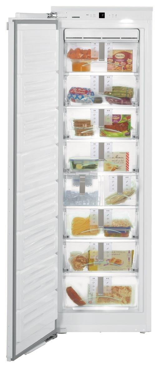 Встраиваемый морозильный шкаф Liebherr SIGN 3576 Premium