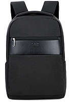 Рюкзак городской для ноутбука LMD Classic черный, фото 1