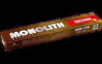 Электроды Монолит Professional ф 3 мм (2,5 кг)