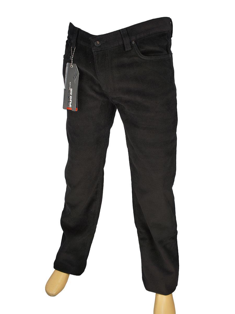 Мужские теплые джинсы на флисе 32 размер Турция Л