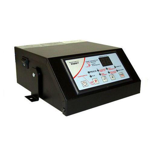 Автоматика для твердопаливних котлів Prond Krypton P