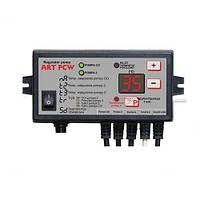 Автоматика для насосов отопления Prond Art PCW