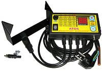 Автоматика для твердопаливних котлів Kom-ster Atos (макс), фото 1